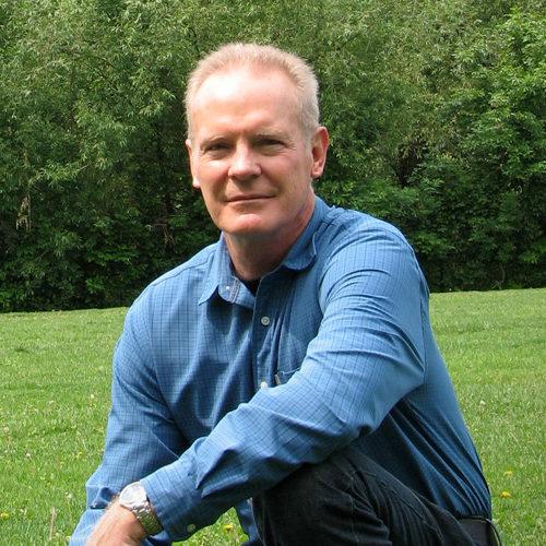 Steve Shank